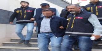 İstanbul'da Çalındı Habur'da Bulundu