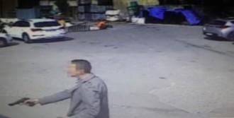İstanbul'da Öldürdü Altınoluk'ta Yakalandı