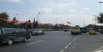 İstanbul'da '30 Ağustos' Alarmı