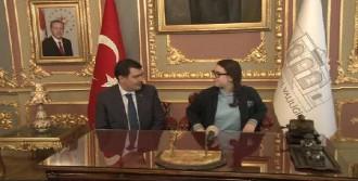 İstanbul'un Yeni Valisinden 1 Mayıs Açıklaması