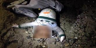 İstanköy'de Plaja Çocuk Cesedi Vurdu