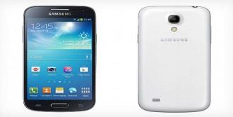 İşte 'Galaxy S4 Mini'