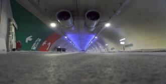 İşte Avrasya Tüneli