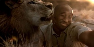Messi'li Kobe'li Reklam