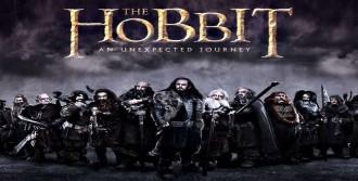 İşte Yeni 'Hobbit'