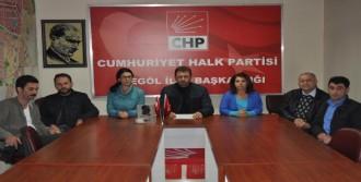 CHP'li Başkanın Kılıçdaroğlu Tepkisi