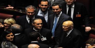 İtalya'da İlk Turda Cumhurbaşkanı Seçilemedi