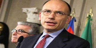İtalyan Başbakanı Güvenoyuna Gidiyor