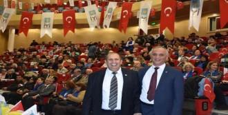 İYİ Parti Marmaris Teşkilatı, Tanıtım Toplantısı Düzenledi