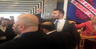 İYİ Parti Zonguldak İl Kongresi'nde Gerginlik