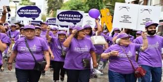 İzmir, Alzheimer İçin Yürüyecek