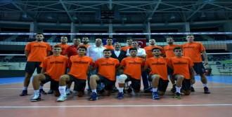 İzmir Bal Spor Kararlı
