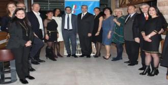 İzmir İtalyan Ticaret Odası'ndan Güçbirliği Mesajı