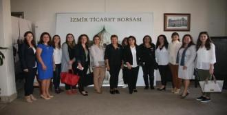 Proje Binlerce Kadına Ulaştı