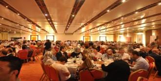 İzmir'de 15 Temmuz Şehitleri Anıldı