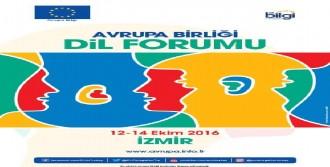 İzmir'de Avrupa Dil Forumu