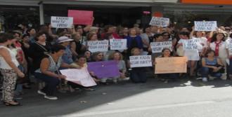 CHP'li Kadınlar Ayşegül Terzi'ye Yapılan Saldırıyı Kınadı