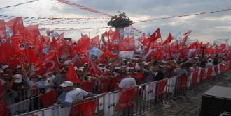 Kılıçdaroğlu'na İzmir Morali