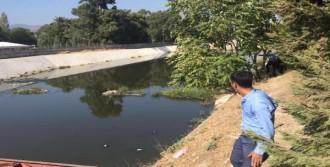İzmir'de Dere Yatağında Erkek Cesedi Bulundu