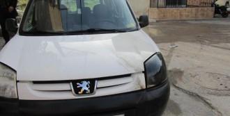 HÜDA- PAR Yöneticisinin Aracı Kundaklandı