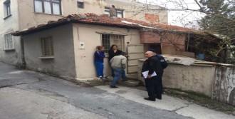 İzmir'de Soba Faciası