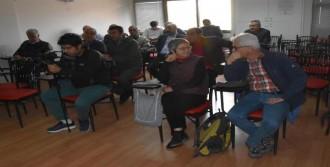 İzmir'den Kışanak Açıklaması