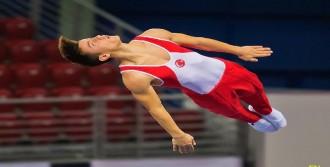 Gürkan'ın Hedefi Tokyo Olimpiyatı