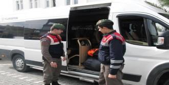 5 Minibüste 158 Mülteci Yakalandı