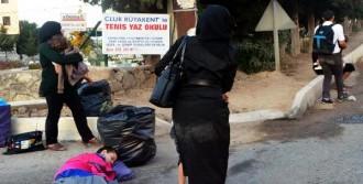 Kaçakçılar Jandarmanın Dikkatinden Kaçamadı
