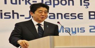 Japon Başbakan'ın Türkiye Sevgisi