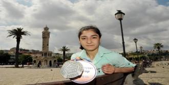 Judoda Akyüz'ün Hedefi 2020 Olimpiyatları