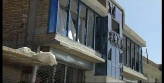 Kabil'de Nato Konvoyuna Saldırdılar