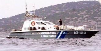 Türk Kaptan Gözaltına Alındı