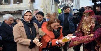 KADEM'in 12'nci Şubesi Karabük'te Açıldı