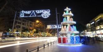 Kadıköy Yeni Yılı Müzikle Karşılayacak