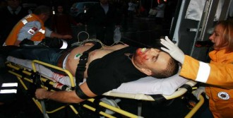 Kadıköy'deki Bıçaklı Kavga Ölümle Bitti