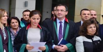 'Özgecan Yasası Kadına Vahşeti Körükler'
