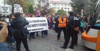 Eskişehir'de Gerginlik