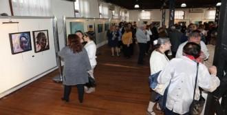 Kadın Ressamlar Sergisi Açıldı