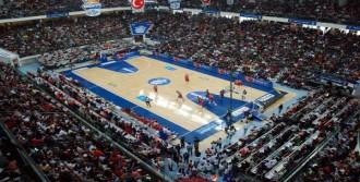 Kadir Has Türkiye Kupası'na Ev Sahipliği Yapacak