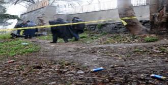 Kağıthane'de cinayet