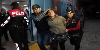 PKK'nın Tim Sorumlusu Yakalandı