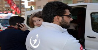 Kahramanmaraş'ta Şehit Polisin Evinde Yas