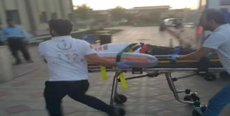 Kahta'da İki Ayrı Kaza: 1 Ölü, 4 Yaralı