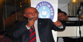 İsmail Koncuk: 'Devlet Memuru Adından Dahi Rahatsızlık Duyan Bir İktidar Anlayışı Var'