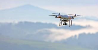 Kanada'da Drone Yolcu Uçağına Çarptı