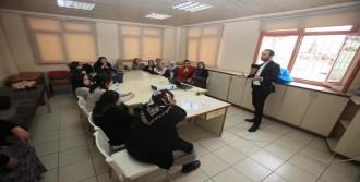 Karabağlar'da Kadınlara Tasarruf Eğitimi
