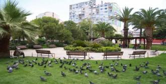 Karabağlar'da Park Sayısı Arttı
