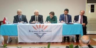 Karabağlar'da Sorunlar Çözülecek