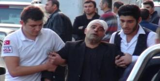 Karabük'te Sopalı Arsa Kavgası: 13 Yaralı